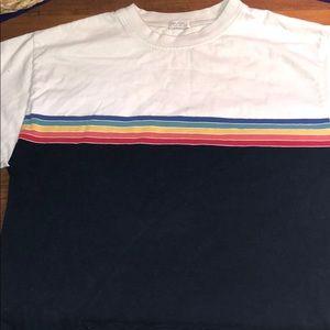 John Galt ( Brandy Melville) T-Shirt